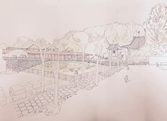 新しい保育園の計画
